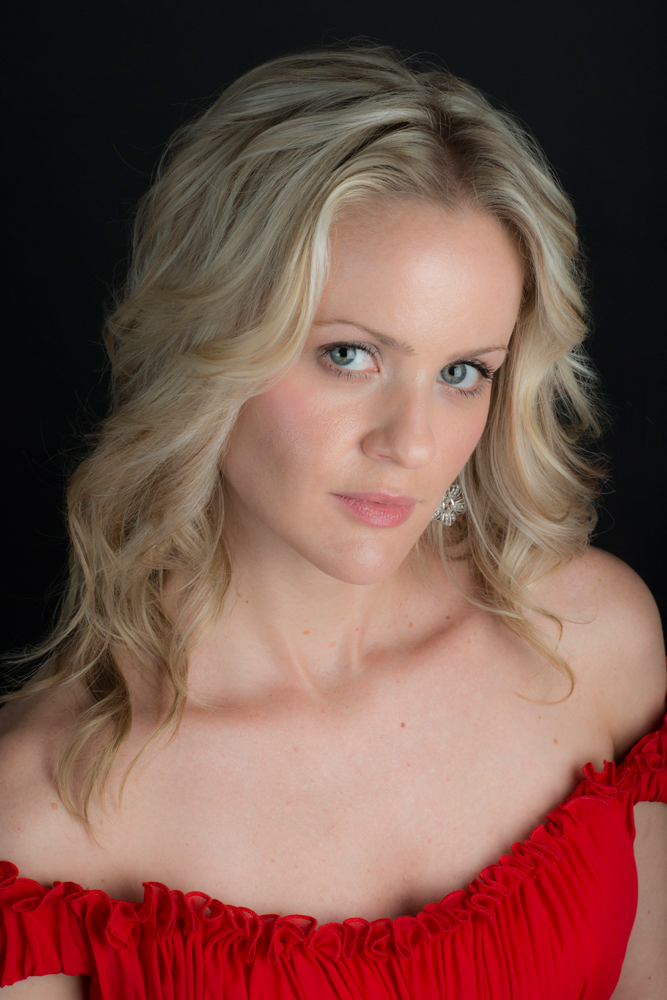 Johanna Fincher