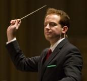 Steve Jarvi conductor December