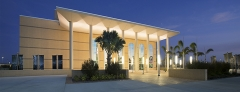 The Venice Performing Arts Center