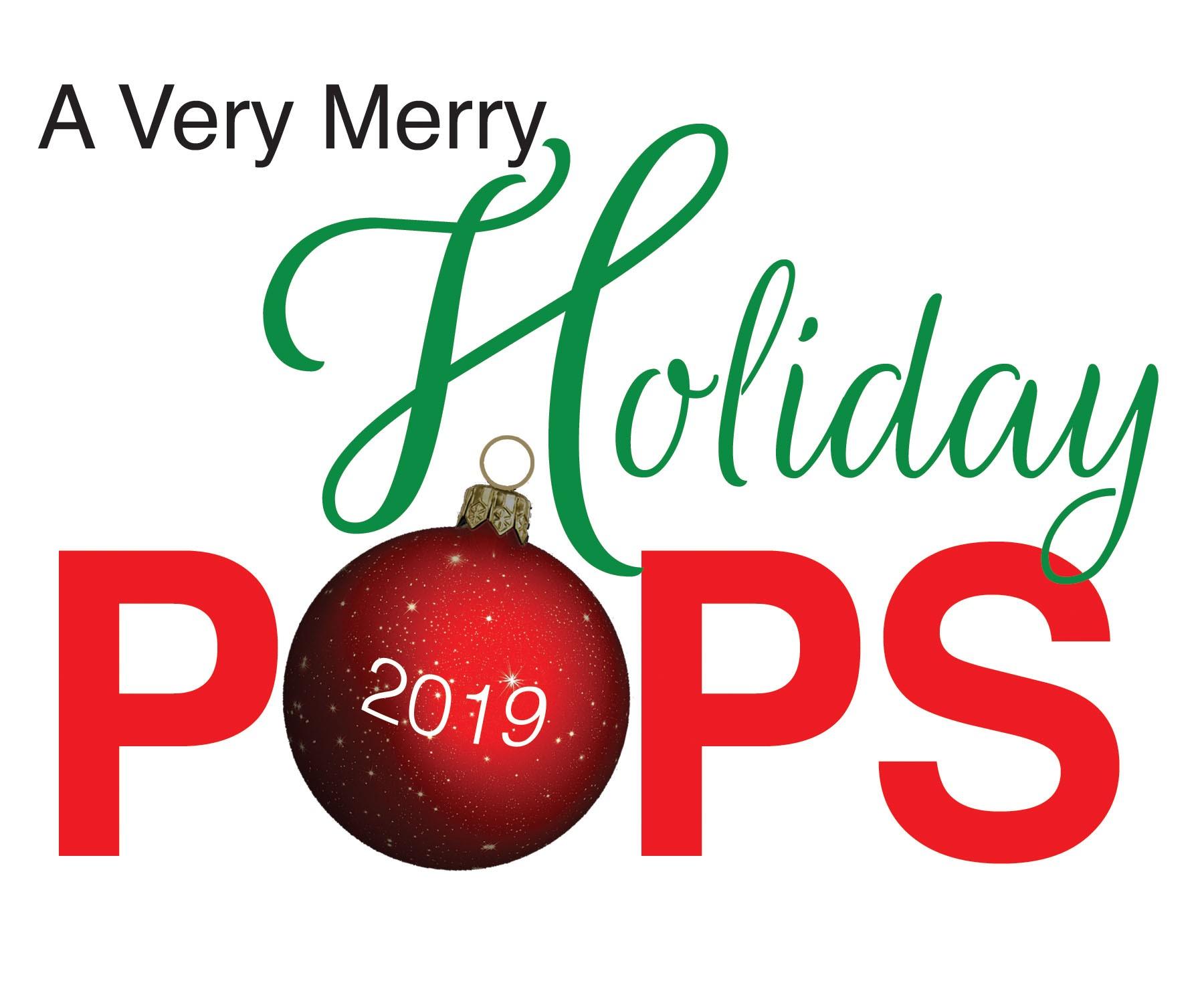 2019 Tvs Holiday Pops Art Rev The Venice Symphony