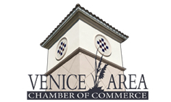 Venice Area Chamber of Commerce Logo